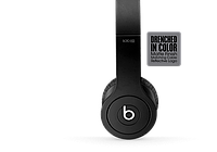 Beats by dr.dre Solo 2 Black, фото 1