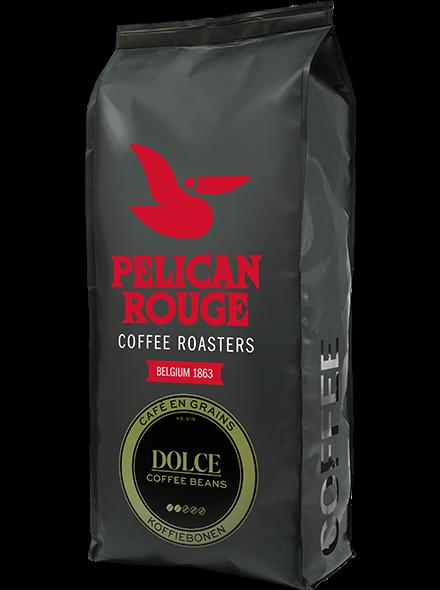 Кофе зерновой Pelican Rouge Dolce