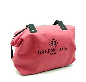 Женска сумка Balenciaga (реплика) Красный