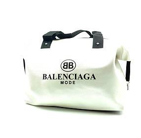 Женска сумка Balenciaga (реплика) Белый