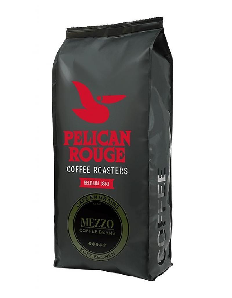 Кава зернова Pelican Rouge Mezzo