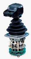 Многоосевой командоконтроллер V8/W8 W.GESSMANN, фото 1