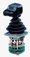 Многоосевой командоконтроллер V8/W8 W.GESSMANN