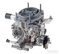 """Карбюратор ВАЗ 21083, (1,5л) """"СОЛЕКС"""" (двигатель ВАЗ 21083 - 1500 см3) ДААЗ"""
