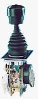 Одноосевой командоконтроллер S 22 / SS 22 W.GESSMANN, фото 1