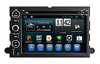 Магнитола Ford Edge, Explorer, Expedition, Fusion, Mustang, F150, F250, F350, F450. Kaier KR-7057. Android