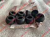 Втулки задних амортизаторов ваз 2101 2102 2103 2104 2105 2106 2107 БРТ комплект 8шт, фото 5
