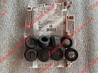 Втулки задних амортизаторов ваз 2101 2102 2103 2104 2105 2106 2107 БРТ комплект 8шт, фото 1