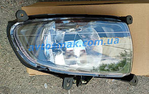 Противотуманная фара для Kia Cerato '06-09 правая (FPS)