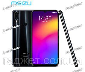 Смартфон Meizu Note 9 4/64 гб. Камера 48 Мп, батарея 4000 мАч. Телефон
