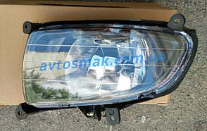 Противотуманная фара для Kia Cerato '06-09 левая (FPS)