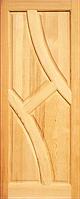 Дверное полотно Симетрия 2000х600х40 глухое