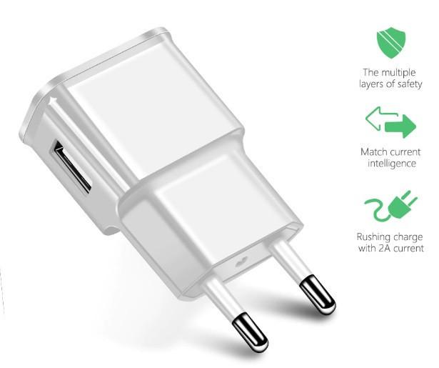 Зарядное устройство Fast Charger 2.1