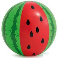 Надувной мяч Intex Арбуз (58071)