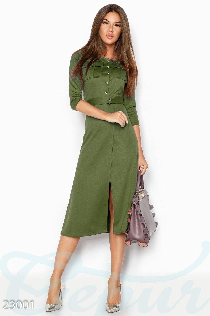ccd036d8191b04d Длинное трикотажное платье, цена 770 грн., купить в Мариуполе — Prom ...