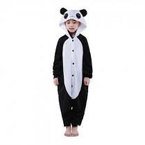 Кигуруми детский Панда 110