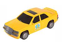 """Детская машина """"Авто-мерс"""" Wader, 39004"""