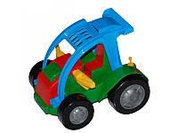 Детская машина-багги Wader, 39228