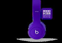 Beats by dr.dre Solo 2 Purple, фото 1