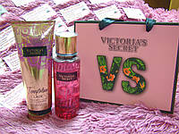Victoria's Secret Temptation набор (спрей+лостён)