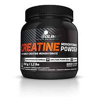 Креатин Creatine monohydrate powder Olimp 550 грамм