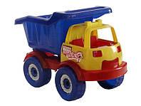 Машинка «Павер трак» 07-714, Kinder Way