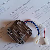 Реле зарядки - 178F/186F