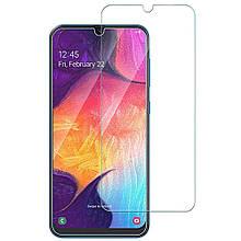 Защитное стекло Optima 2.5D для Samsung A405 A40 Transparent