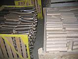 Брикетировщик опилок, Изготовление брикетов из опилок., фото 6