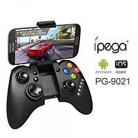 Беспроводной геймпад, джойстик iPega PG-9021 Bluetooth