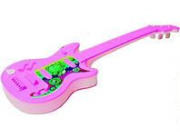 Гитара детская, 5096