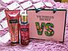 Victoria's Secret Pure Seduction набор (спрей+лостён)