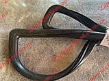 Ущільнювач скла Ваз 2108 бічного правого глухого БРТ 2108-5403122-01, фото 6