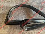 Ущільнювач скла Ваз 2108 бічного правого глухого БРТ 2108-5403122-01, фото 5