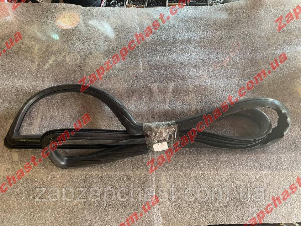 Ущільнювач скла Ваз 2108 бічного правого глухого БРТ 2108-5403122-01