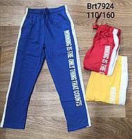 Спортивные брюки для мальчиков Glo-Story 110-160 p.p., фото 1