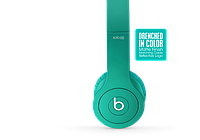 Beats by dr.dre Solo 2 Teal, фото 1