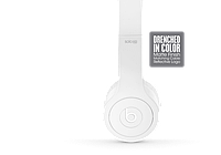 Beats by dr.dre Solo 2 White, фото 1