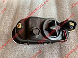 Фара противотуманная правая (птф) Ланос Lanos Сенс Sens 96303262, фото 5