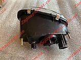 Фара противотуманная правая (птф) Ланос Lanos Сенс Sens 96303262, фото 2