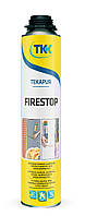 Огнеупорная пена TEKAPUR FireStop B1 (сертификат)