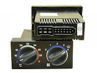 Блок управления отопителем ВАЗ 2110 Н/О 4 положен.