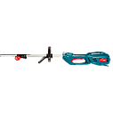 Коса электрическая Зенит ЗТС 1700(БЕСПЛАТНАЯ ДОСТАВКА), фото 2