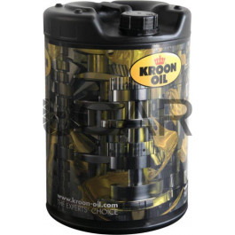 Моторное масло KROON OIL (крон оил) ASYNTHO 5W-30  20л