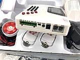 Охранная GSM сигнализация 360 Комплект, фото 5