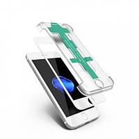 """Защитное стекло Zifriend 3D with easy APP для Apple iPhone 7 / 8 (4.7"""")"""