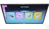 """LCD LED Телевизор Comer 32"""" Smart TV, WiFi, 1Gb Ram, 4Gb Rom, T2, USB/SD, HDMI, VGA, Android 4.4, фото 4"""