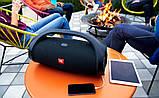 Bluetooth Портативная колонка JBL Boombox mini, фото 5