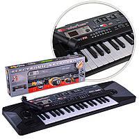 Синтезатор детский с микрофоном Орган