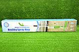Умная швабра 3в1 с распылителем Микрофибра, фото 6